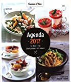 Telecharger Livres Agenda Cuisine 2017 53 recettes simplissimes et saines (PDF,EPUB,MOBI) gratuits en Francaise