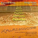 Debussy: Children's Corner - Doctor Gradus Ad Parnassum