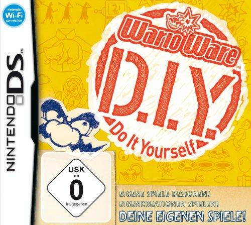 WarioWare: Do It Yourself -