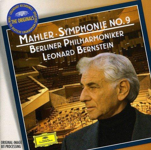 Mahler:Sinf. 9