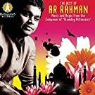 The Best of a.R.Rahman-Music and Magic from the