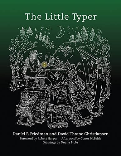The Little Typer (The MIT Press)