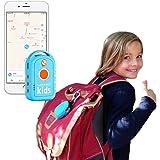 Weenect Kids - Traceur GPS pour enfant avec batterie longue durée et téléphone d'urgence