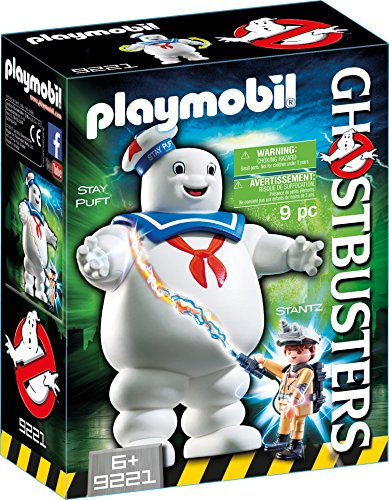 Playmobil 9221 - Stay Puft Marshmallow Man