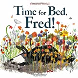 Time for Bed, Fred!: Big Book