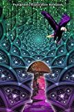 Psychedelic Exploration Notebook: Notepad for psychedelic experiences and exploring consciousness | 80 pages | 6