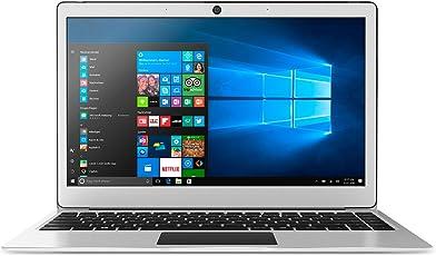 "TREKSTOR PRIMEBOOK P13, 33.8 cm (13.3"" Zoll Laptop), Full-HD-Display (IPS, touch), Intel Core M3-7Y30, 128 GB Festplatte, 4 GB RAM, Windows 10 Home, Silber"