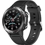 UMIDIGI Uwatch GT Smartwatch Orologio Fitness Uomo Donna Impermeabile 5ATM Smart Watch Cardiofrequenzimetro da Polso Contapas