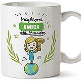 MUGFFINS Copa Amica (en italiano)