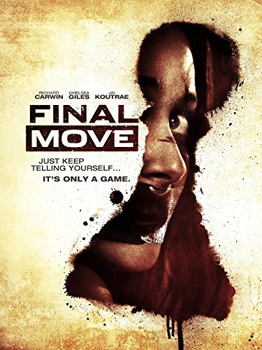 Final Move Cover