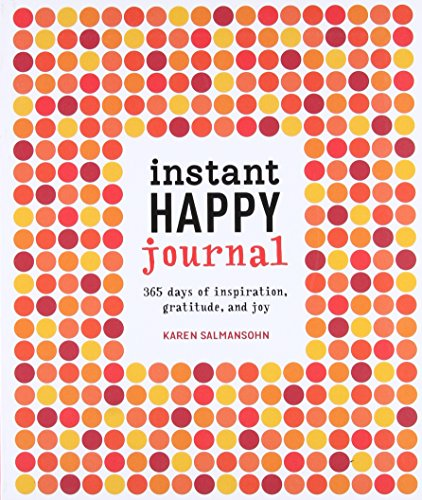 Instant Happy Journal