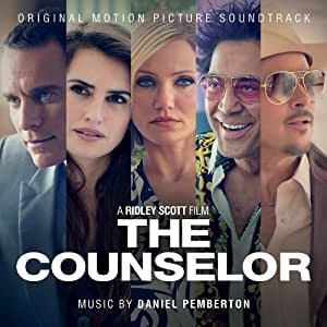 Counselor,the [Import anglais]