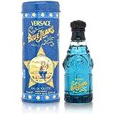 Versace 1153750 Agua de Tocador para Hombre, 75 ml