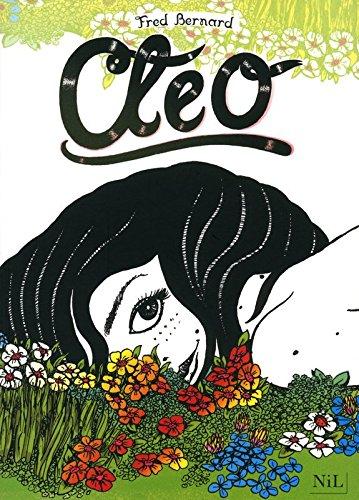 Cléo : Les aventures d'une jeune femme prétendument ordinaire par Frédéric Bernard