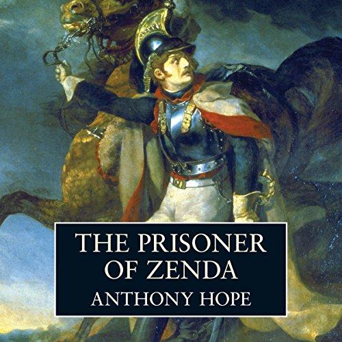 The Prisoner of Zenda  Audiolibri