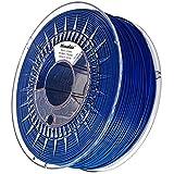 Minadax® 0,75kg Premium Qualität 1,75mm ASA-X-Filament stahlgrau für 3D-Drucker hergestellt in Europa