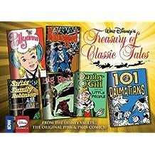 Walt Disney's Treasury of Classic Tales, Vol. 3