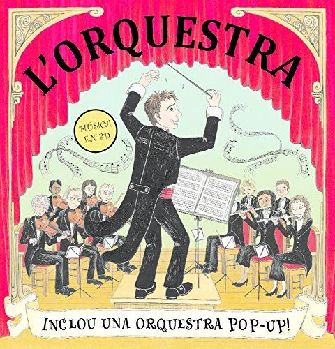 L'orquestra por Ltd. Tango Books