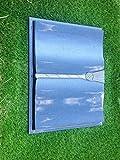 Grave Plaque Gedenk Stein Granit Buch Form personalisierbar Kostenlose Gravur