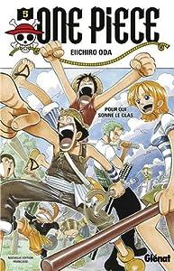 One Piece Edition originale Pour qui sonne le glas