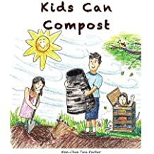 Kids Can Compost