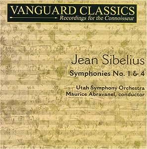 Sinfonie Nr1, Nr2, Nr3, Nr4