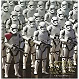 Procos Star Wars The Force Awakens Party Servilletas de papel (20 unidades)
