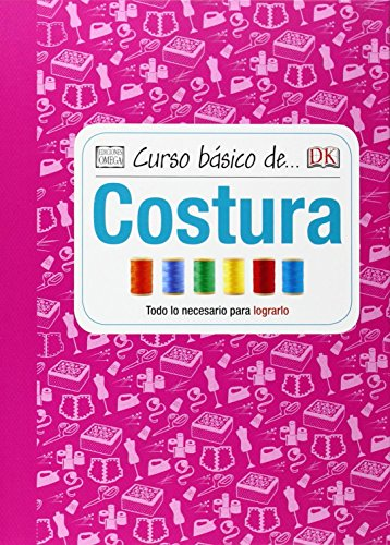 CURSO BASICO DE COSTURA