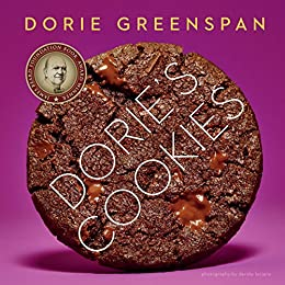 Dories Cookies (English Edition) de [Greenspan, Dorie]
