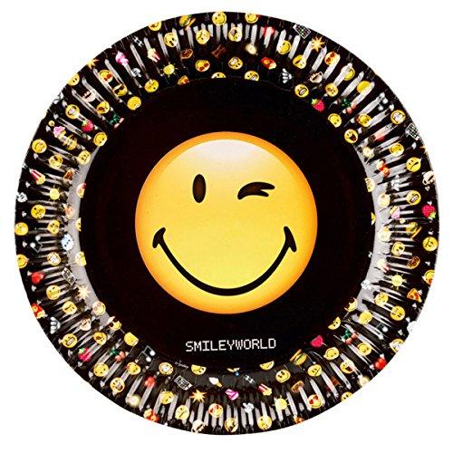 1x Laterne * ASIEN * mit LED-Licht zur Dekoration oder für Laternen-Umzug // 20cm Duchmesser // Deko Party Lantern Decoration China bunt grün gemustert Motto Mottoparty Kinder Kindergeburtstag Japan - 2