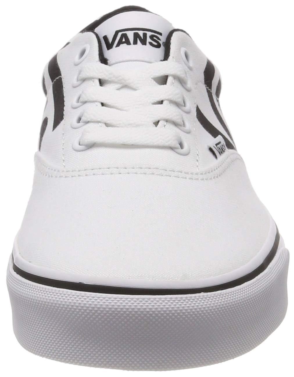 4f5ce2a98039 Vans Men s Doheny Big Logo Low-Top Sneakers