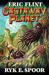 Castaway Planet (Boundary Series Book 4) (English Edition)