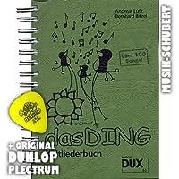 Das Ding Band 1 - Kultliederbuch