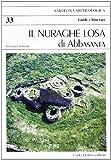 Il nuraghe Losa di Abbasanta