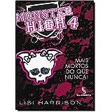 Monster High 4. Mais Mortos do que Nunca! (Em Portuguese do Brasil)