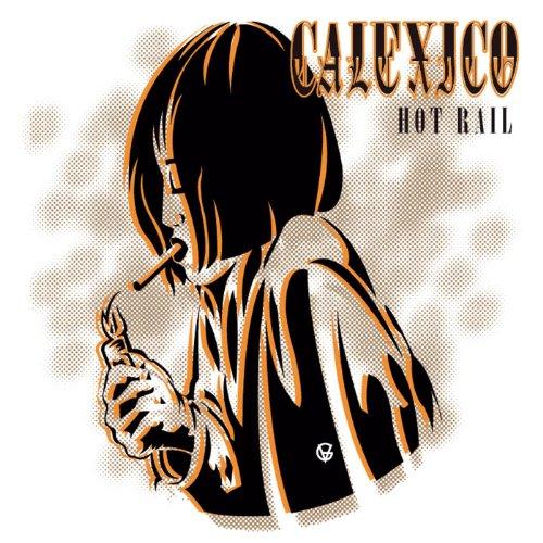 Hot Rail (Deluxe Version)