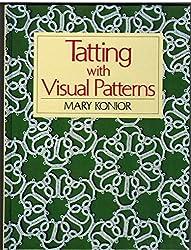 Tatting With Visual Patterns