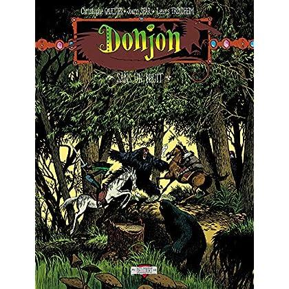 Donjon Potron-Minet, Tome 83 : Sans un bruit