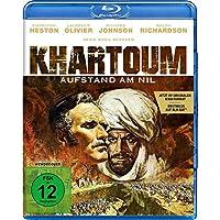 Khartoum - Aufstand am Nil