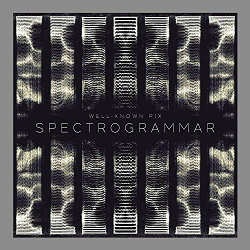 Spectrogrammar