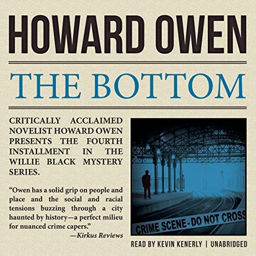 The Bottom  Audiolibri