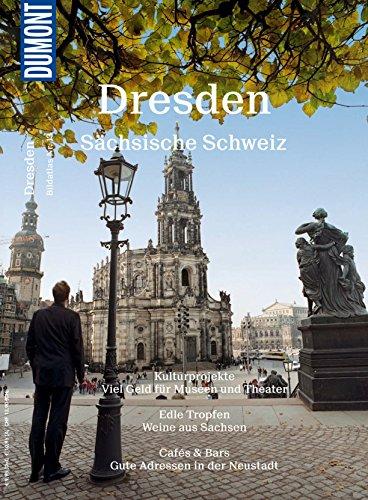 DuMont BILDATLAS Dresden: Sächsische Schweiz (DuMont BILDATLAS E-Book)