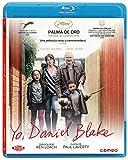 Moi, Daniel Blake (I, Daniel Blake, Importé d'Espagne, langues sur les détails)