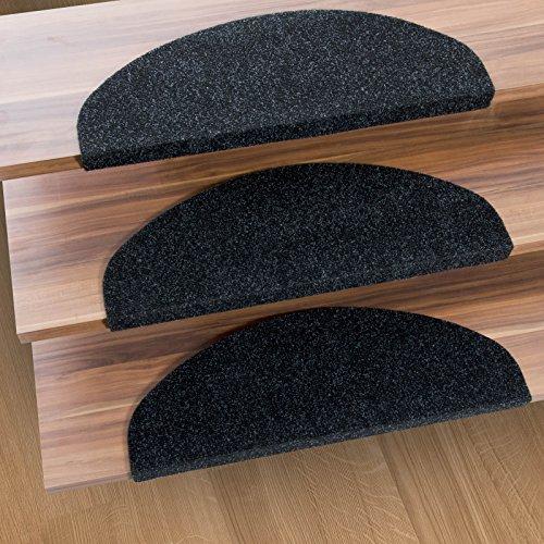 casa-pura-stair-tread-mats-leipzig-graphite-15-piece-set-23-x-65-cm-multiple-colours-durable-non-sli