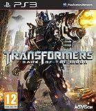 Transformers: Dark of the Moon (PS3) [Edizione: Regno Unito]