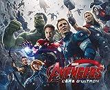 Marvel - Tout l'art d'Avengers, l'Ère d'Ultron
