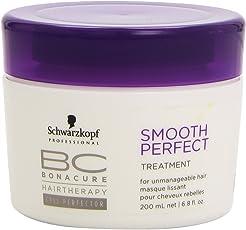 Schwarzkopf BC Bonacure Smooth Perfect Treatment 200 ml