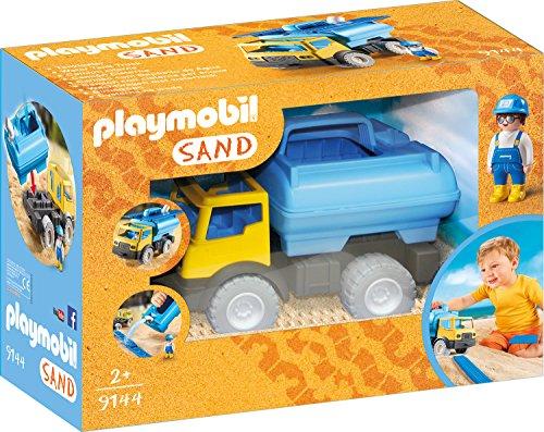 Playmobil 9144 - Wassertank-Laster Spiel