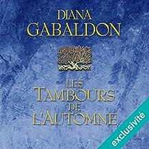 Les tambours de l'automne (Outlander 4)