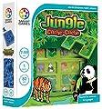 Smartgames - SG 105 FR - Cache-cache Jungle - Jeu De Réflexion